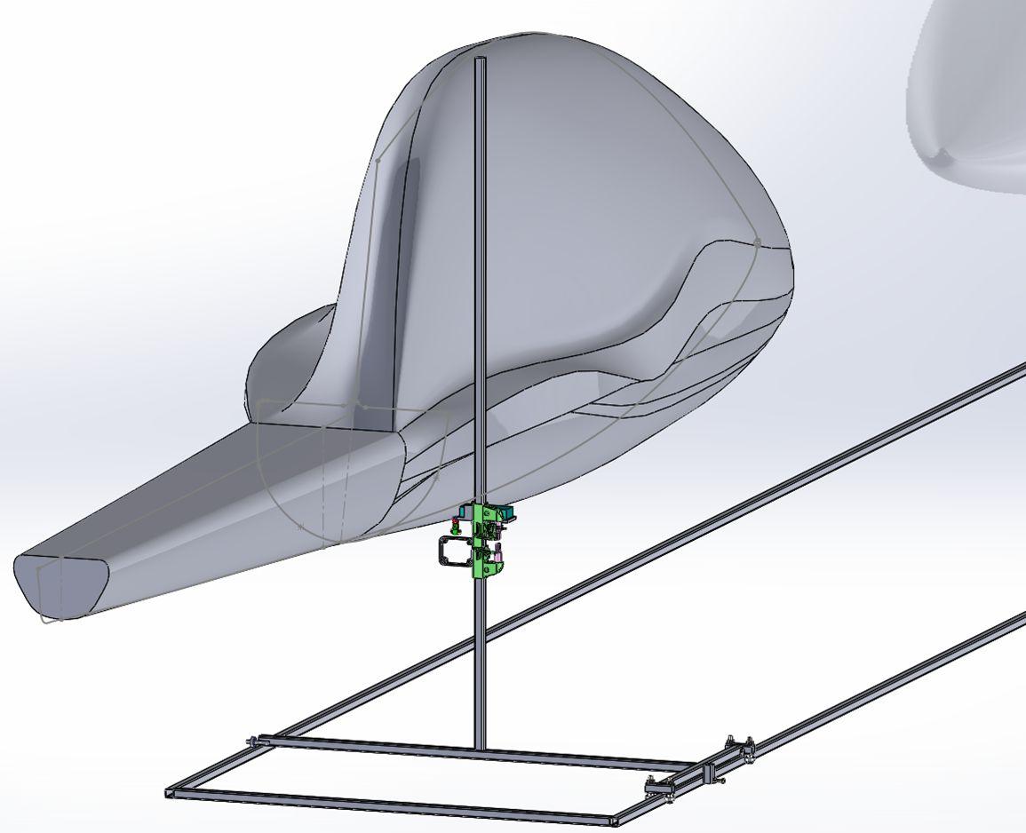 Laser Entfernungsmesser Cad : 3d laser scanner j5 rumpfscann marko rocznik