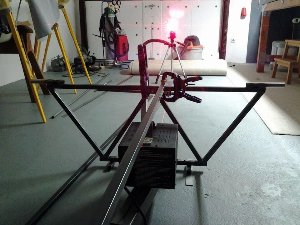 Bosch pll 360 test reng ring v relser for Laser bosch pll 360